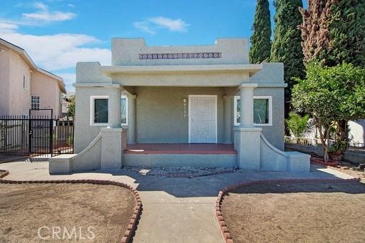 1945 Olive, Long Beach, CA 90806