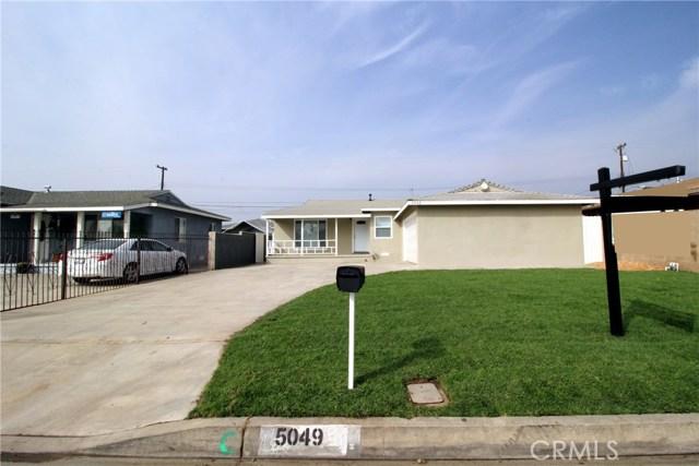 5049 N Coney Avenue, Covina, CA 91722