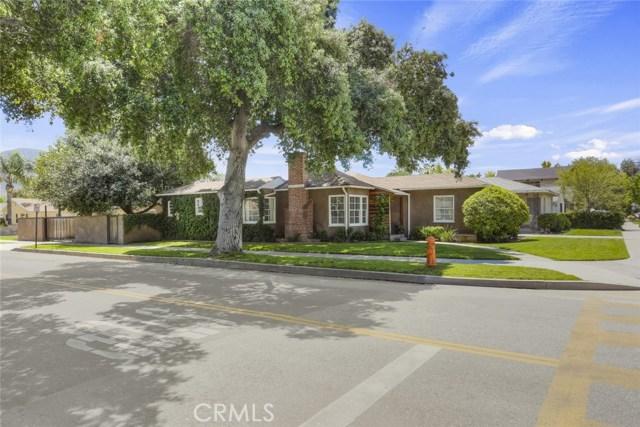 2200 W Oak Street, Burbank, CA 91506