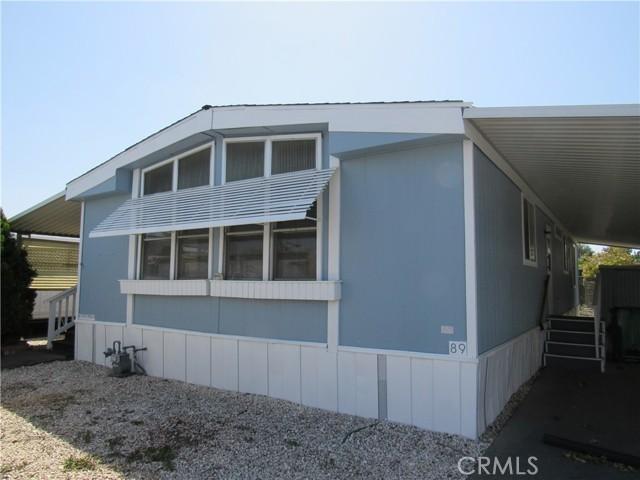 1675 Manzanita 89, Chico, CA 95926