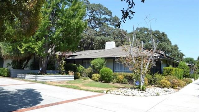 1360 Michillinda Avenue, Arcadia, CA 91006