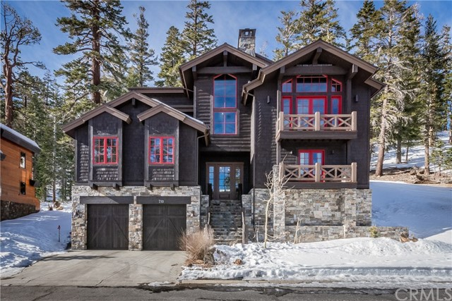710 John Muir Road, Mammoth Lakes, CA 93546