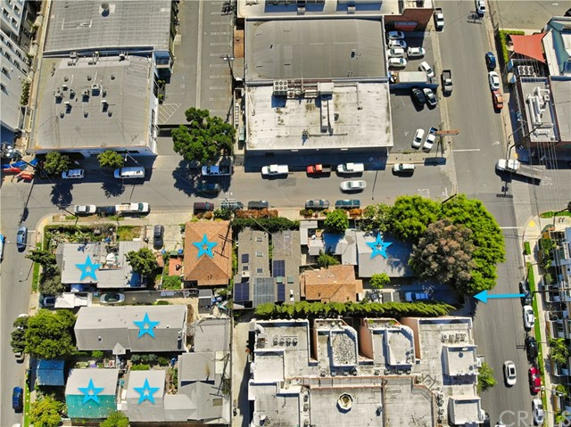 1202 N Las Palmas Avenue, Los Angeles, CA 90038