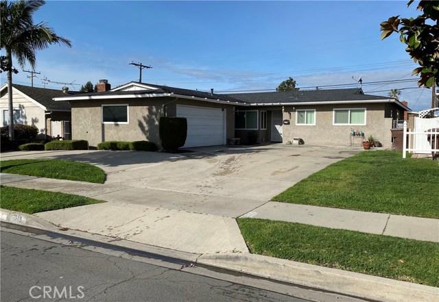 513 S Nutwood Street, Anaheim, CA 92804