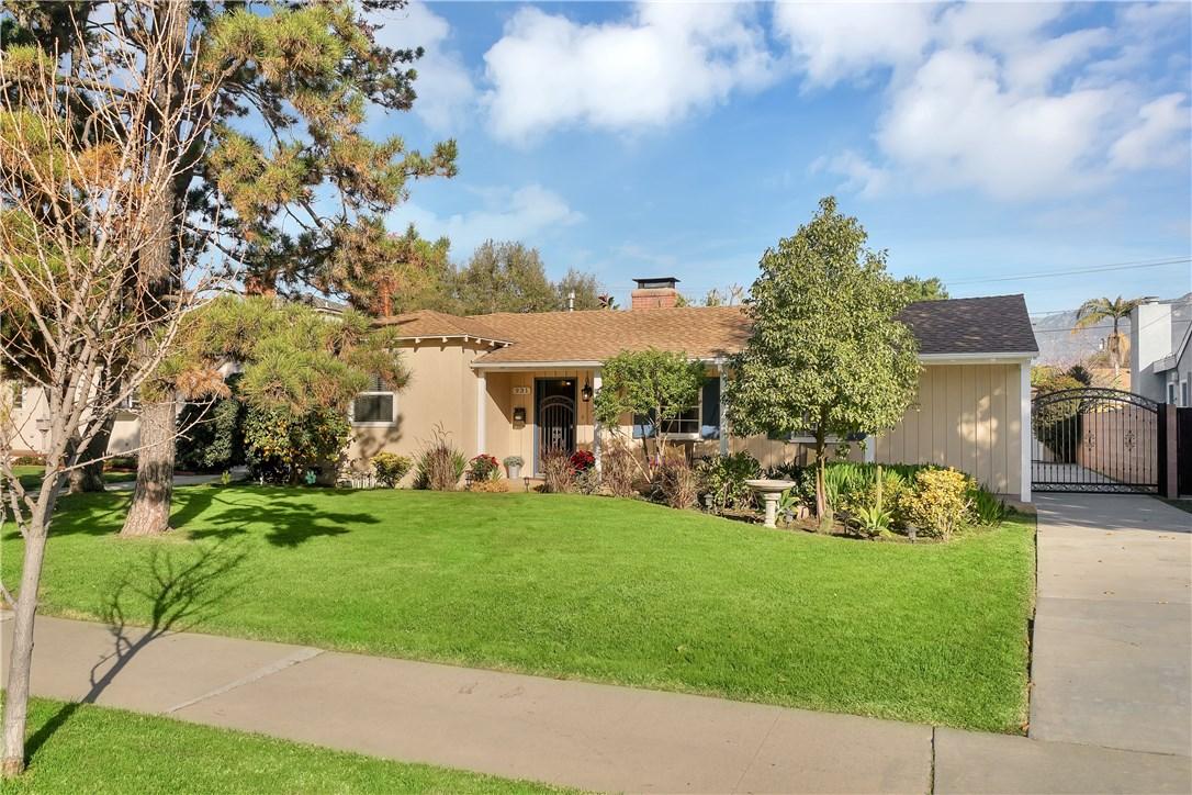 931 E Hermosa Drive, San Gabriel, CA 91775