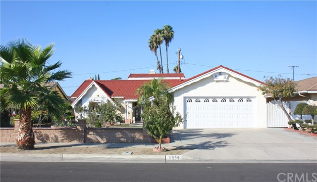 11559 Orchid Avenue, Fountain Valley, CA 92708