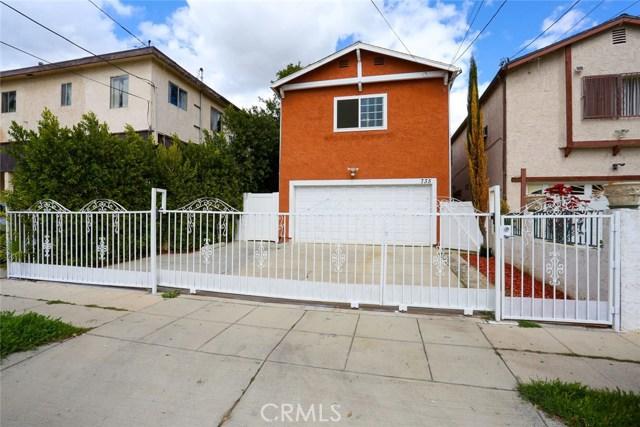 735 Hollister Street, San Fernando, CA 91340