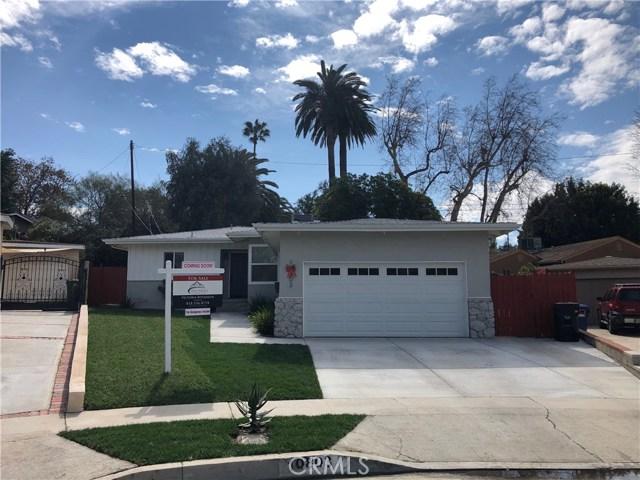 10803 Wescott Avenue, Sunland, CA 91040