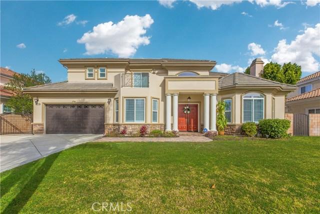 829 Pamela Place, Arcadia, CA 91006