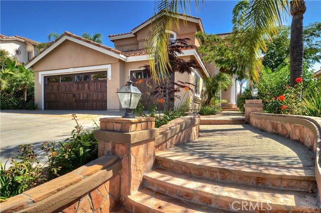25730 Pacific Hills Drive, Mission Viejo, CA 92692
