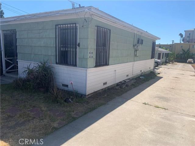 4312 53rd Street, San Diego, CA 92115
