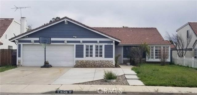 15148 Marte Circle, Moreno Valley, CA 92551