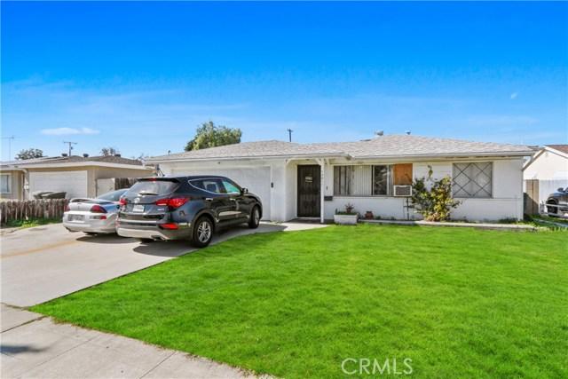12811 Oertly Drive, Garden Grove, CA 92840