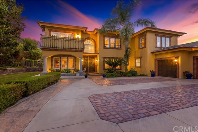 4180 Fullerton Avenue, Corona, CA 92881