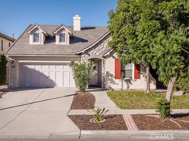 1027 Frederick Court, Santa Maria, CA 93455