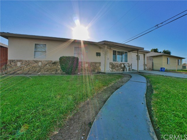 18609 TOWNE Avenue, Carson, CA 90746