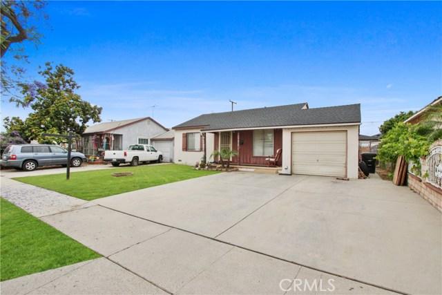 14453 Dartmoor Avenue, Norwalk, California 90650, 2 Bedrooms Bedrooms, ,1 BathroomBathrooms,Single Family Residence,For Sale,Dartmoor,CV20120301
