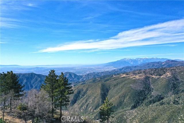 0 Cape Horn Road, Running Springs, CA 92382