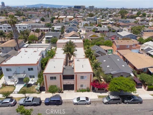 1033 Hoffman Av, Long Beach, CA 90813 Photo