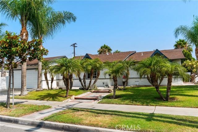 637 S Priscilla, Anaheim, CA 92806