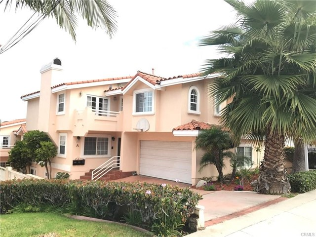 1929 Voorhees Avenue A, Redondo Beach, California 90278, 4 Bedrooms Bedrooms, ,2 BathroomsBathrooms,For Rent,Voorhees,SB19046770