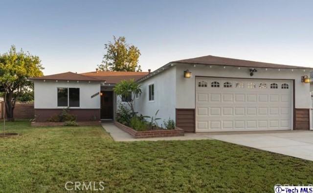 22634 Burton Street, West Hills, CA 91304