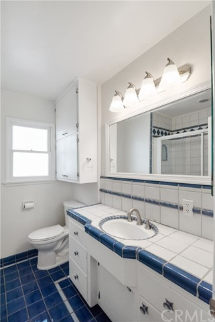 Remodeled Bathrooms