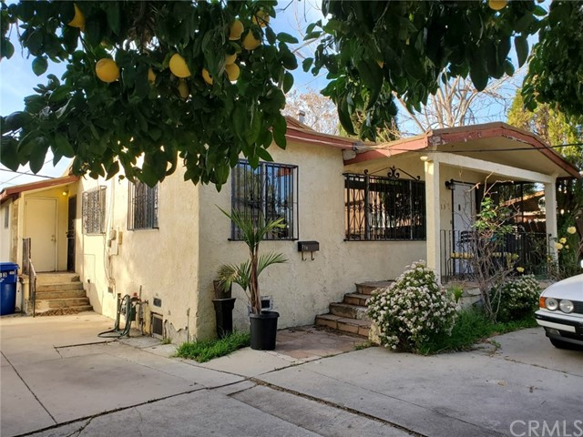 213 Rosemont Avenue, Los Angeles, CA 90026
