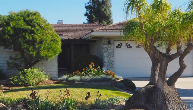 2102 Weeping Willow Lane, Hacienda Heights, CA 91745