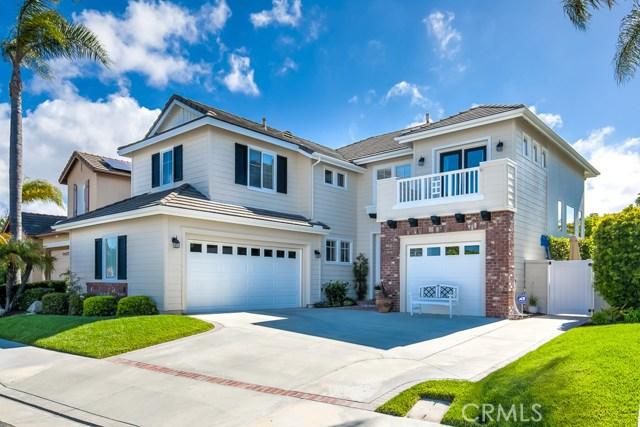 18528 Bentley Lane, Huntington Beach, CA 92648