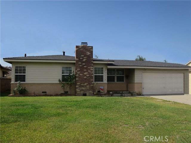1038 E Thelborn Street, West Covina, CA 91790
