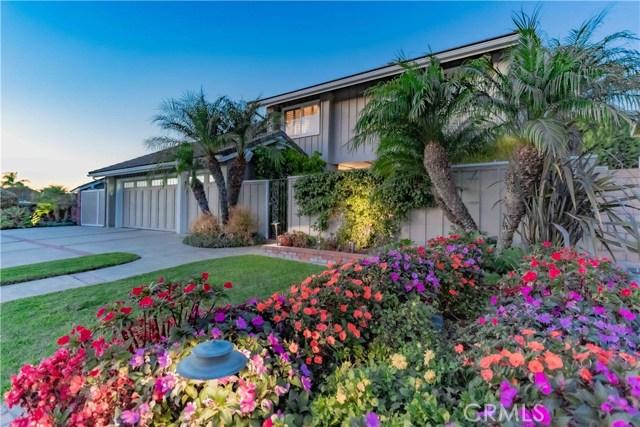 5951  Kenbrook Drive, Huntington Beach, California