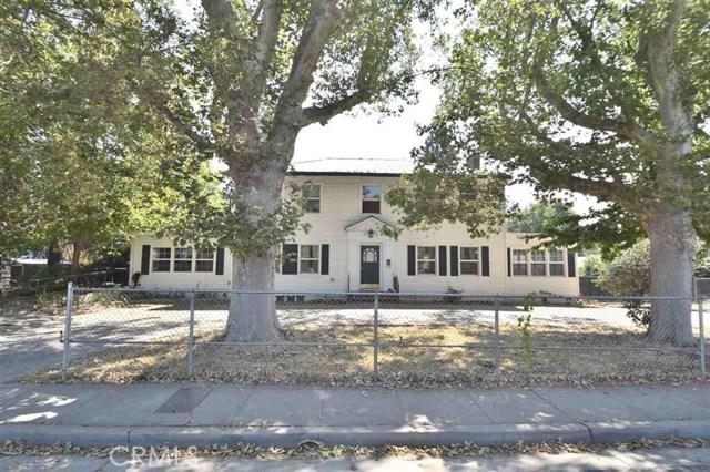 414 N Main Street, Yreka, CA 96097