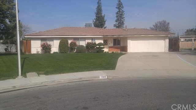100 Atherton Court, Bakersfield, CA 93309
