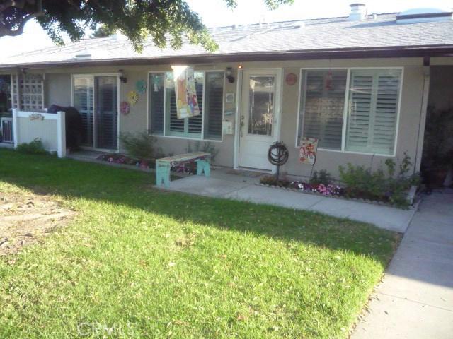 13341 El Dorado Drive 200E, Seal Beach, CA 90740