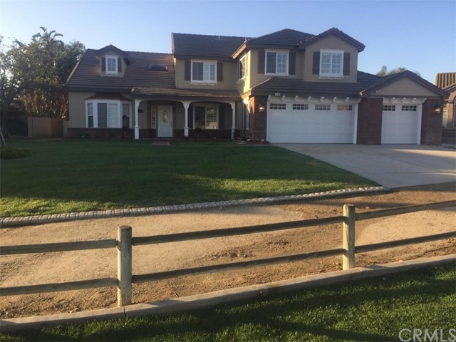 Photo of 3480 Welsh, Norco, CA 92860