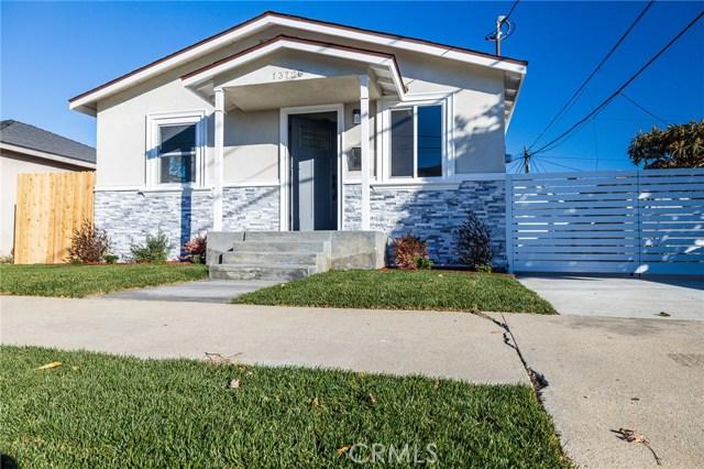 Image 2 of 13726 Washington Ave, Hawthorne, CA 90250