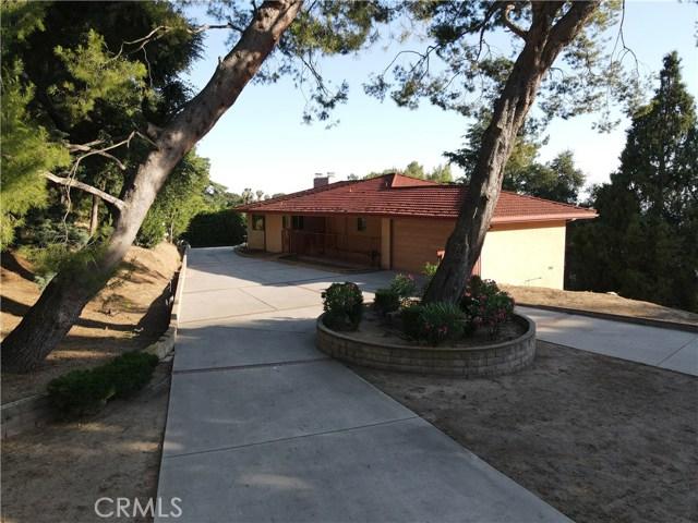 3635 Skylane Drive, Altadena, CA 91001