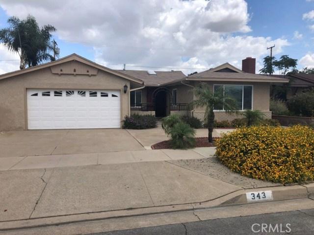343 E Wilson Avenue, Orange, CA 92867