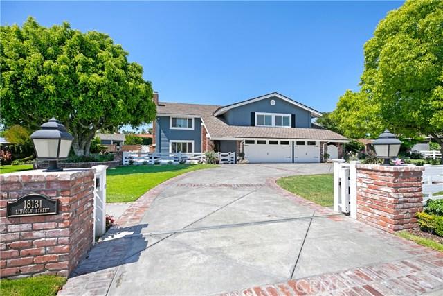 18131 Lincoln Street, Villa Park, CA 92861