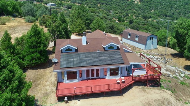 45621 Little River Ranch Road, Ahwahnee, CA 93601