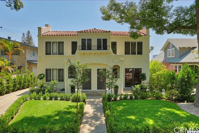 308 E Randolph Street, Glendale, CA 91207