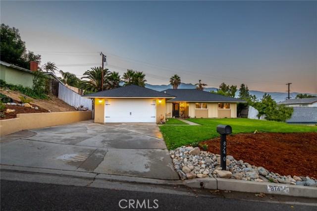 8740 Calle Corazon, Rancho Cucamonga, CA 91730