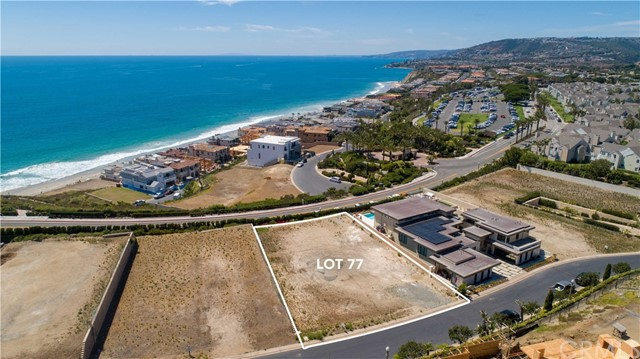7  Shoreline Drive, one of homes for sale in Monarch Beach