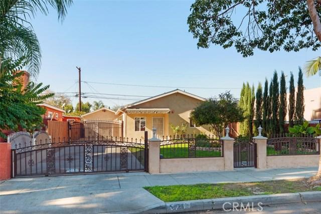 5611 Lemon Avenue, Long Beach, CA 90805