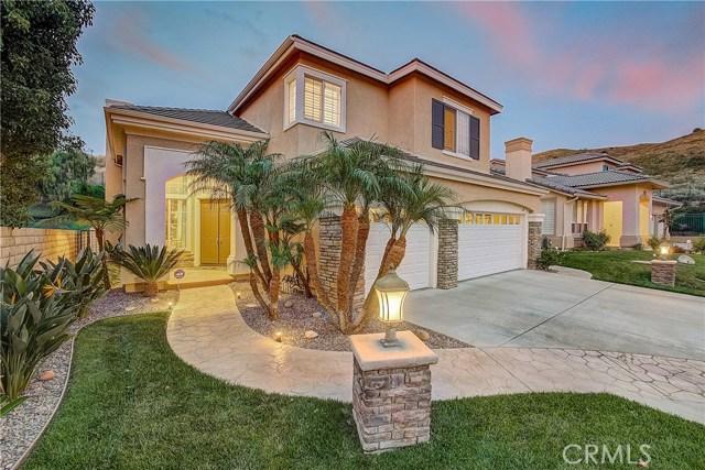 586 Grass Valley Street, Simi Valley, CA 93065