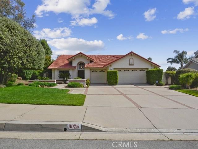 3025 Shauna Drive, Highland, CA 92346