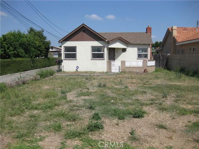 5212 Hammill Road, El Monte, CA 91732