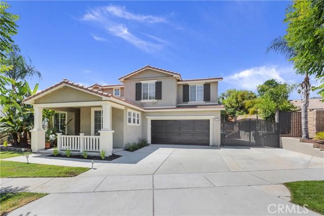 120 E Orange Heights Lane, Corona, CA 92881