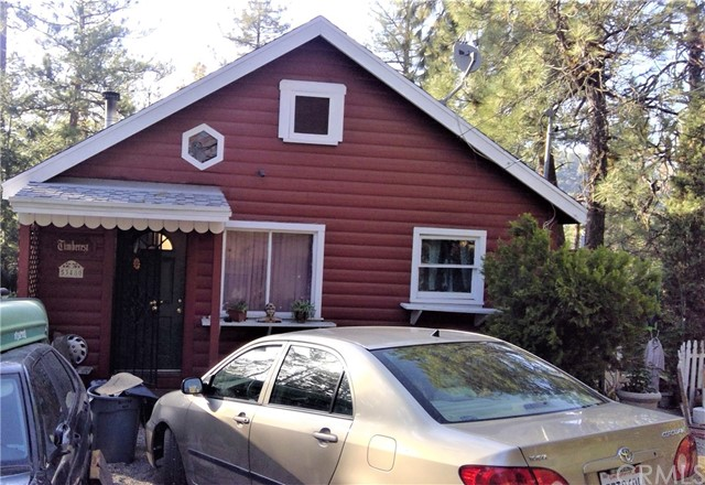 53480 Country Club Dr, Idyllwild, CA 92549 Photo
